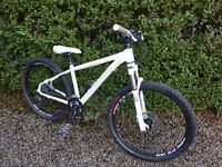 2013 Cannondale SL3 Trail Mountain Bike
