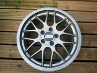 Bbs alloys 18 inch