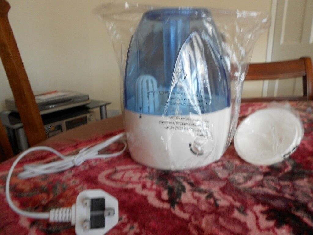 Challenge 3.2L ultrasonic Humidifier