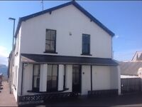 Portstewart Promenade - 3 Bedroom House- Now Available for Red Sails Week and Super Cup Cancellation