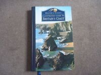 Illustrated Guide to Britains Coast