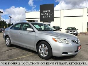 2008 Toyota Camry LE   NO ACCIDENTS   KEYLESS ENTRY