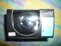 "VPD 52mm / 2"" Digital Oil Pressure Gauge - GD6116BLOP (Blue LED) BNIB"