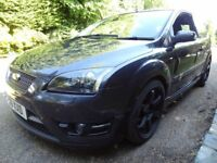 FORD FOCUS ST-3 SUPERCHARGED STAGE 2 300 BHP NOT ST-2 RS VW GOLF R32 GT GTI HONDA TYPE R CORSA VXR