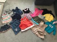 12-18m girls summer designer clothes bundle