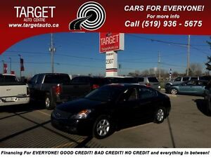 2008 Nissan Altima 2.5 S, 4Cyl Drives Great !!! London Ontario image 1