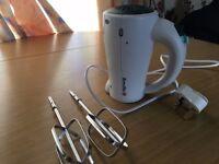 Breville VFP068 Pick & Mix Hand Mixer (plus a FREE £5 H&M Coupon)