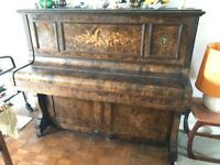 Spencer London Piano - Free to a good home