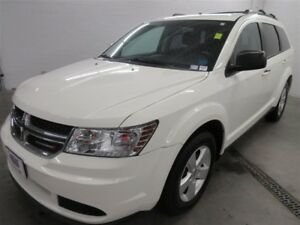 2014 Dodge Journey SE! ALLOYS! TRADE-IN! SAVE!
