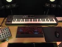 Edirol by Roland PCR-800 USB Midi Keyboard