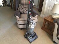Dyson DC 14 vacuum cleaner.