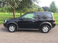 Land Rover Freelander 2 Left Hand Drive