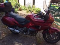 2001 Honda NT650V Deauville. For Spares or Repair