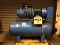 Hydrovain hv04 compressor