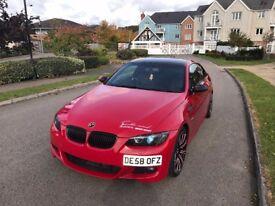 BMW E92 320D M SPORT (177) COUPE