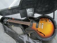 Gibson Custom Shop Limited Edition ES-335 P90s