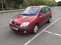 2000 RENAULT SCENIC GREAT CONDITION WITH LONG MOT