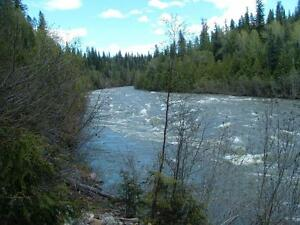 Too good to pass up Placer Lease For Sale in beautiful BC
