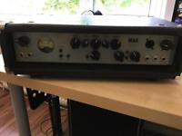 Ashdown MAG 300 Evo III bass amp