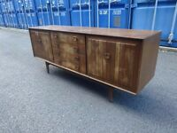 ENSIGN Sideboard retro vintage 1960s Possible Delivery