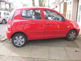 Kia Picanto 54 Reg £570. All SERIOUS Offers will be considered.