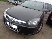 BREAKING - Vauxhall Astra Life A/C 1.6L Petrol Manual 115BHP-- 2008