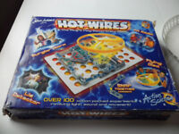 Hot Wires John Adams Plug & Play Electronics Kit Set Game Educational Toy