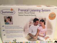 Parental listening system