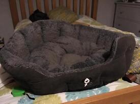 Medium Sized Yap Dog bed