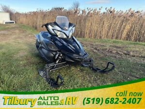 2006 Yamaha Apex GT *Studded track. Heated Seat*