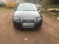 2008 Audi A3 Special Edition, Superb Condition