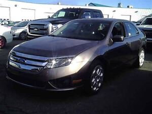 2011 Ford Fusion (IN TRANSIT) SE FWD MOON ROOF ONLY 15K!