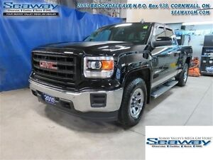 2015 GMC Sierra 1500 Base  - $218.77 B/W