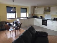 LUXURY ROOMS TO LET IN STUNNING APARTMENT CITY CENTRE