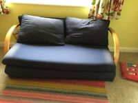 Small double sofa bef