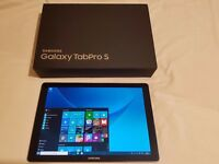 Samsung Galaxy TabPro S - like Surface Pro