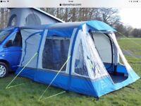 Camper/Motorhome awning