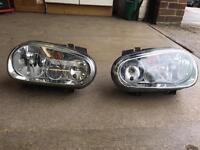 Mk4 headlights