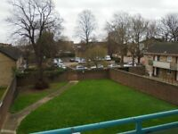 Recently refurbished Unfurnished 3 bedroom maisonette inclusive of council tax in leafy Tottenham
