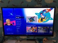 Sony Bravia 46in 3D HDTV