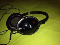 JVC HA-S600 Headphones Earphones Headset - HQ Sound - London