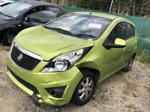 WRECKING 2011 MODEL HOLDEN BARINA FOR PARTS Willawong Brisbane South West Preview