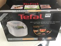 Tefal Multicooker 45 in 1