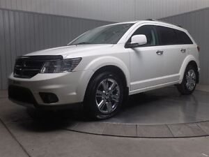2011 Dodge Journey RT AWD MAGS CUIR