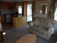 CARNABY DOVEDALE - STATIC CARAVAN - HOLIDAY HOME - SWIMMING POOL - KINGFISHER INGOLDMELLS - FISHING