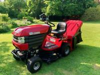 "Westwood S1500 Ride On Mower - 40"" Deck - Lawnmower - countax/John Deere/Stiga/Honda"