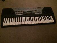 Yamaha Keyboard (PSR-175)