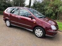 2005 Nissan Almera Tino 1.8 S 5dr Automatic Full Service History HPI Clear @07541423568@