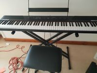 Alesis Recital Electric Piano