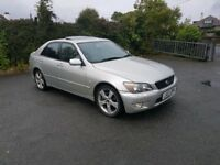 2003 Lexus is200 Sport